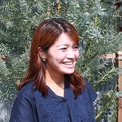 Natsuko Hosokubo