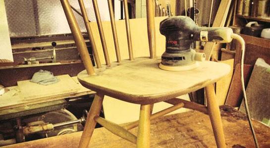 家具の製造・販売