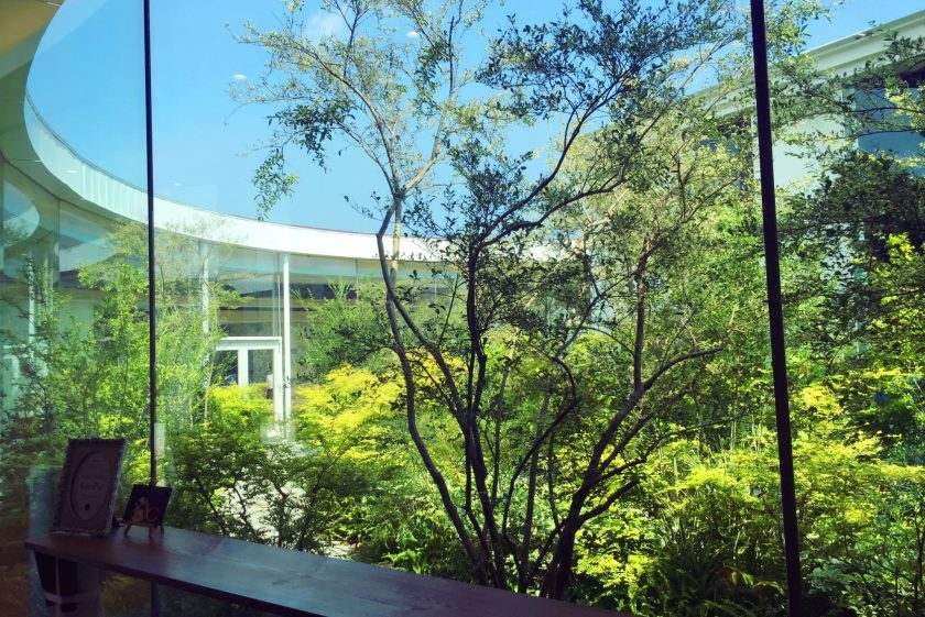 建築めぐり in 浜松。